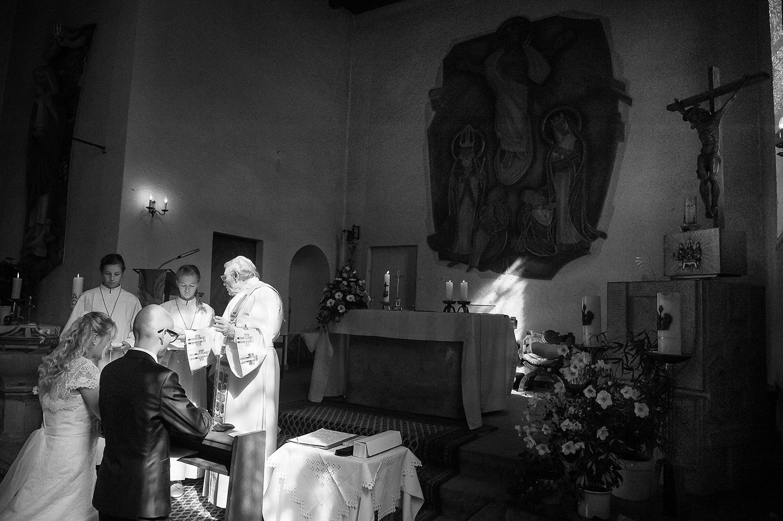 Heiraten Schaffhausen