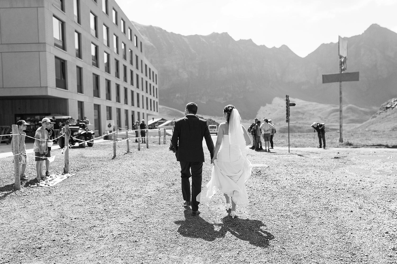 Hochzeit Frutt Lodge & Spa