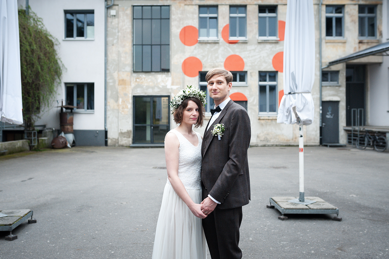 Hochzeit Neuwerk Konstanz