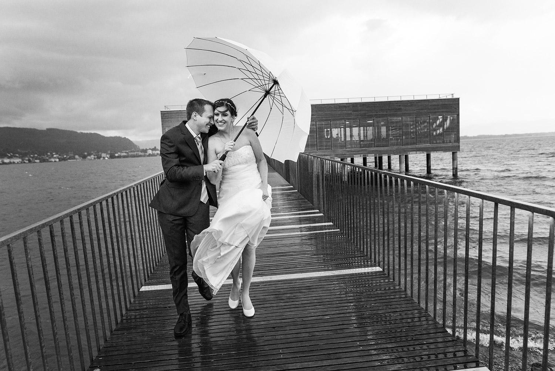 Hochzeitsfotografie Bregenz
