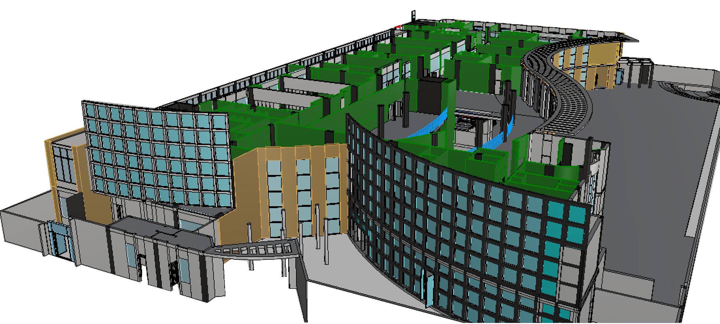 3D Model Assets