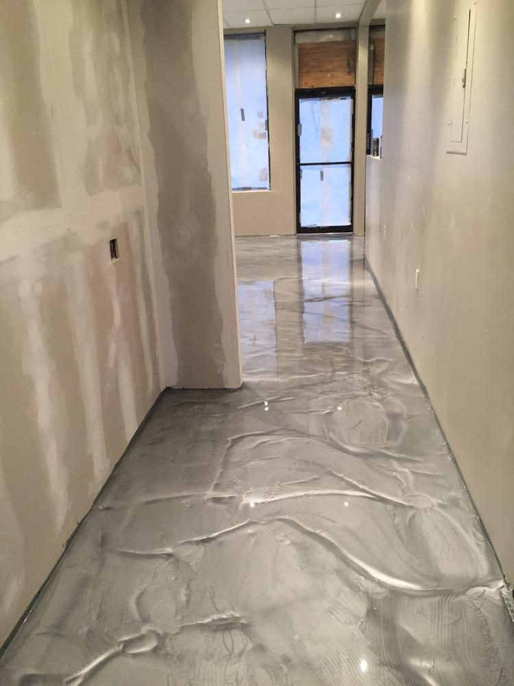rippled effect pearl epoxy flooring satin finish concrete 3.jpg