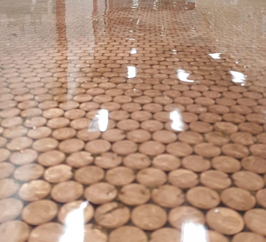 Penny Flooring Epoxy Flooring Contractors Terrazzo