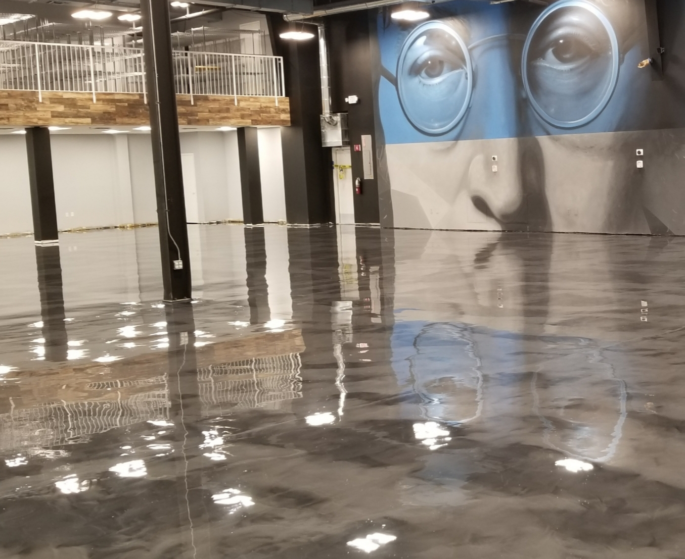 STARTING FROM $6 sq ft - CALL US NOW FOR A FREE ESTIMATE - We provide premium bespoke Epoxy flooring installations for Residential & Commercial properties as well as Warehouses & Industrial. Satin Finish Concrete specialise in Metallic Epoxy, Standard Epoxy, Chip/Flake Epoxy & Exterior Epoxy. We are here to serve all of South Florida. Miami, Ft Lauderdale, Boca Raton, Deerfield Beach, West Palm Beach & More.