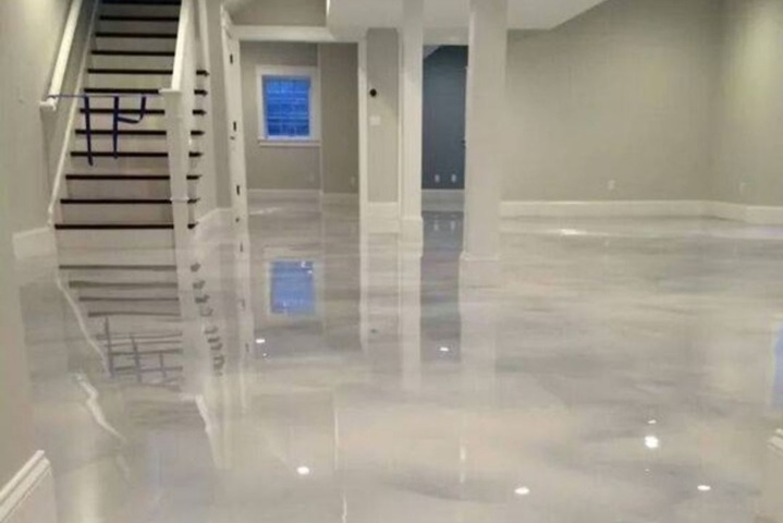 STARTING FROM $4 sq ft - CALL US NOW FOR A FREE ESTIMATE - Satin Finish Concrete is Florida's leading Epoxy flooring company providing premium bespoke Epoxy flooring installations for Residential & Commercial properties as well as Warehouses & Industrial. Specialising in Metallic Epoxy, Standard Epoxy, Chip/Flake Epoxy & Exterior Epoxy. Serving all Florida 24/7.
