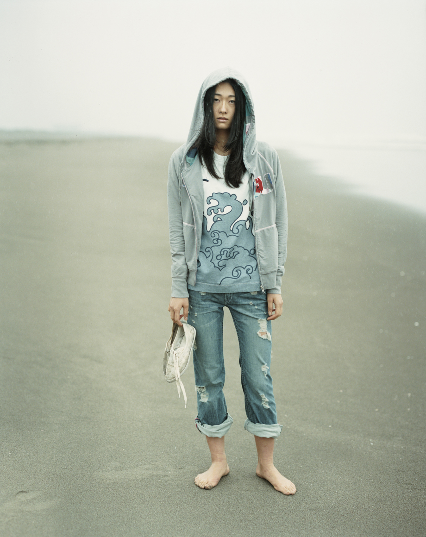 Photo : Takay - Evisu