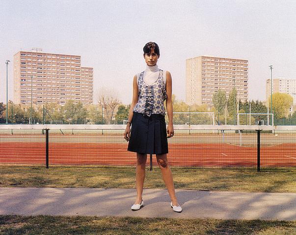 Photo : John Spinks - Sleazenation