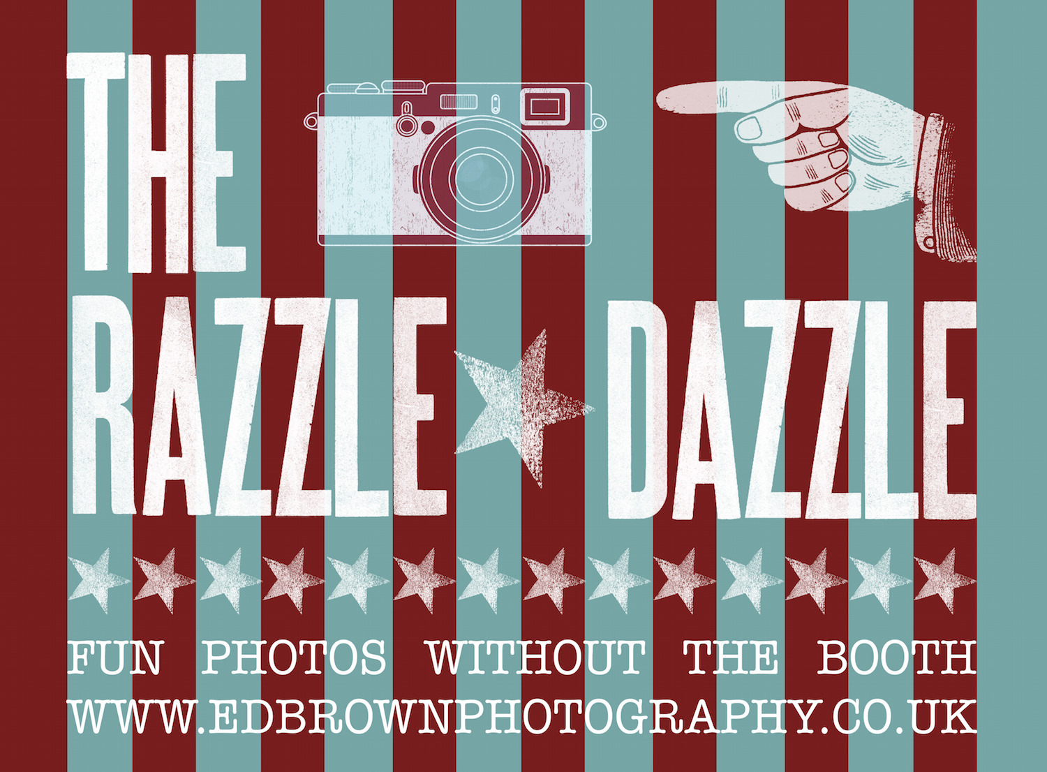the dazzle dazzle by ed brown photography