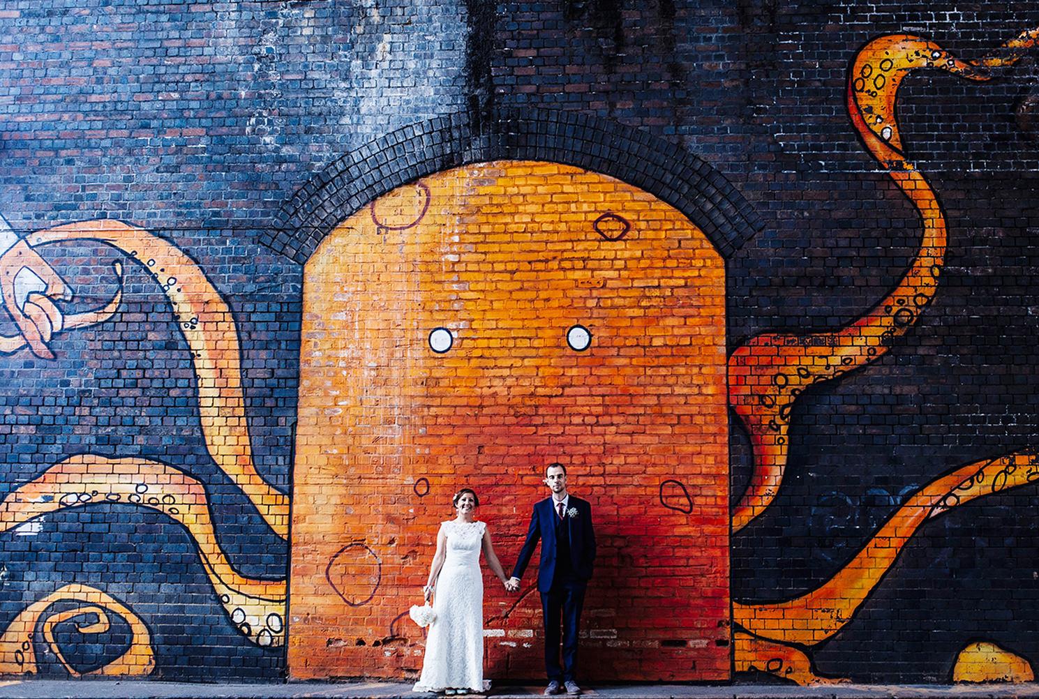 Modern, Documentary and Creative Wedding Photographer Solihull