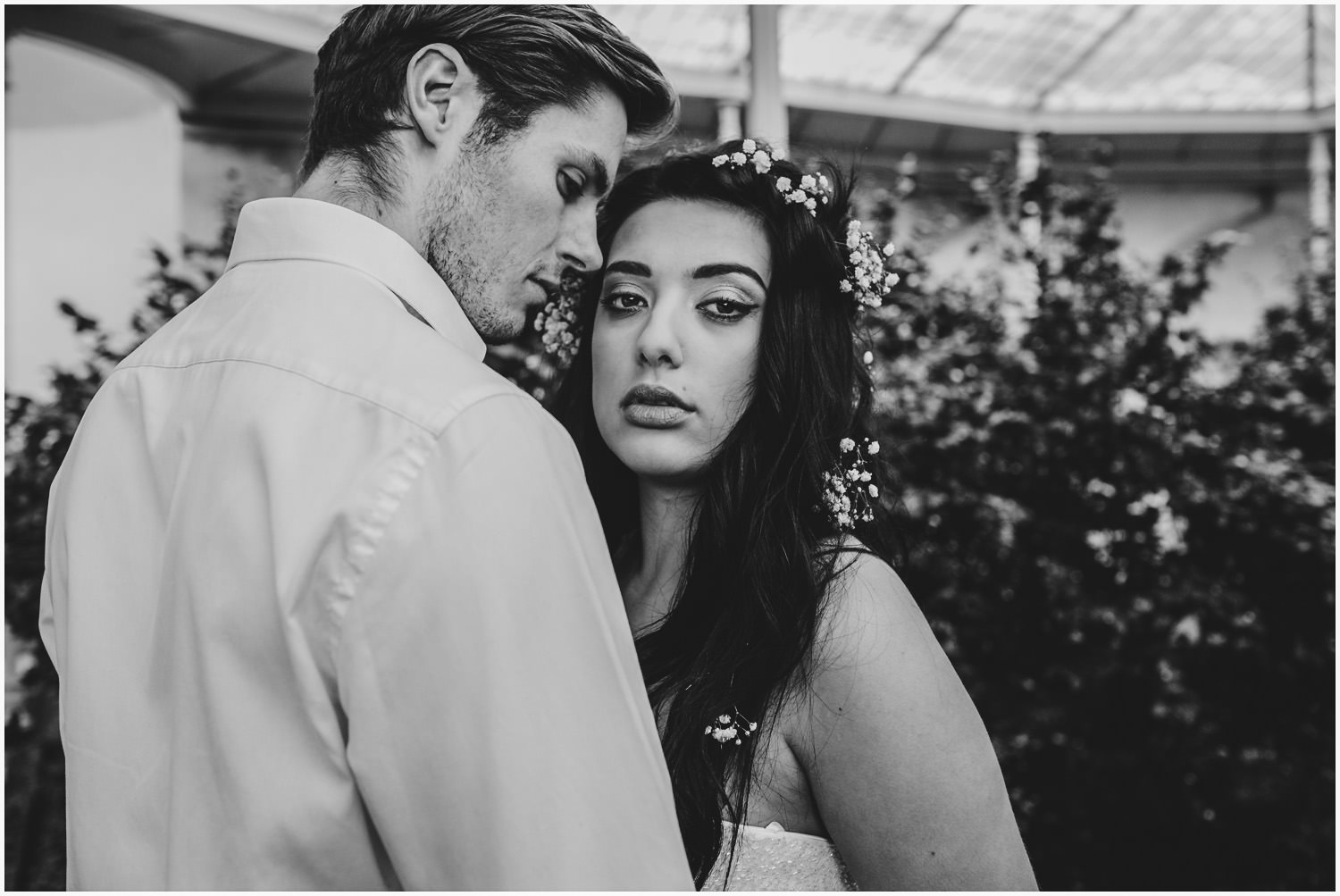 wollaton park wedding photographer