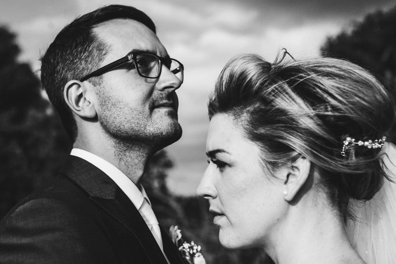 Alternative Wedding Photographer Warwickshire