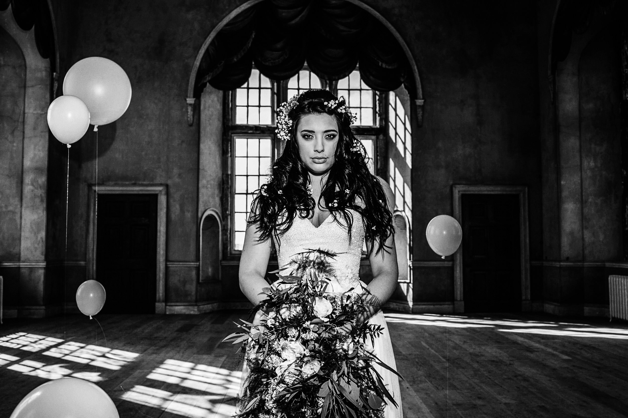 Alternative Wedding Photographer Buckinghamshire