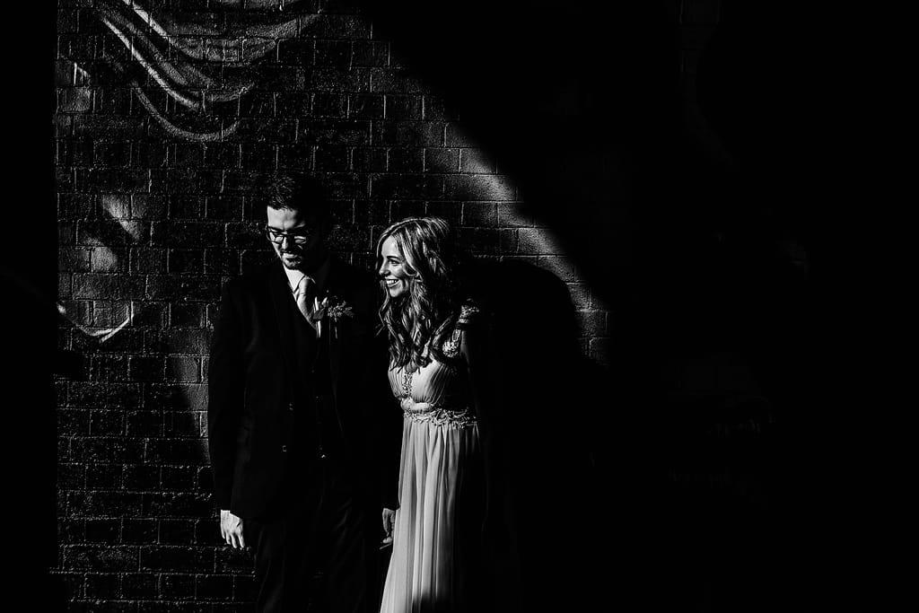 DIGBETH WEDDING