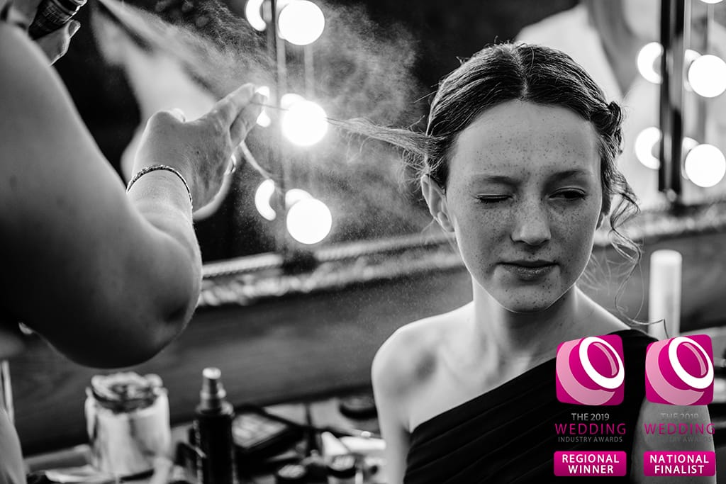 Documentary, alternative and creative wedding photographer © Ed Brown Photography
