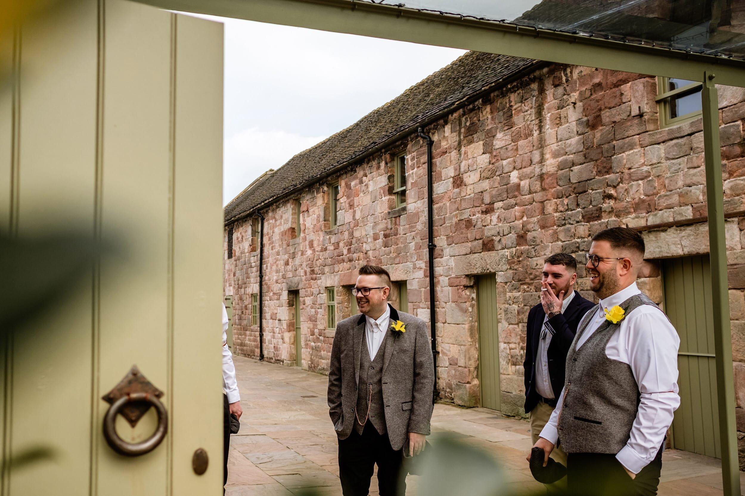 The Ashes Barns Wedding Photographer00041.jpg