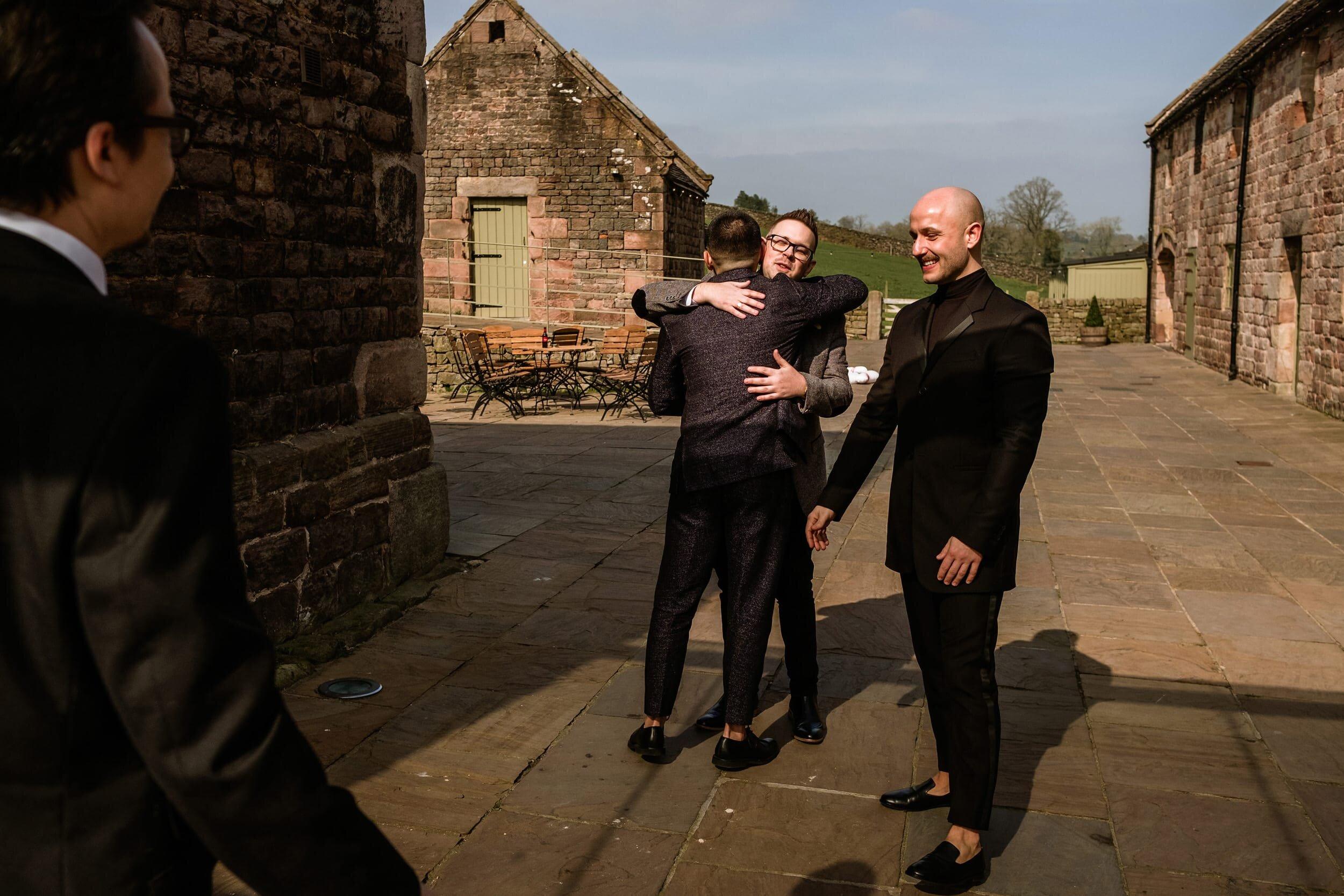 The Ashes Barns Wedding Photographer00070.jpg