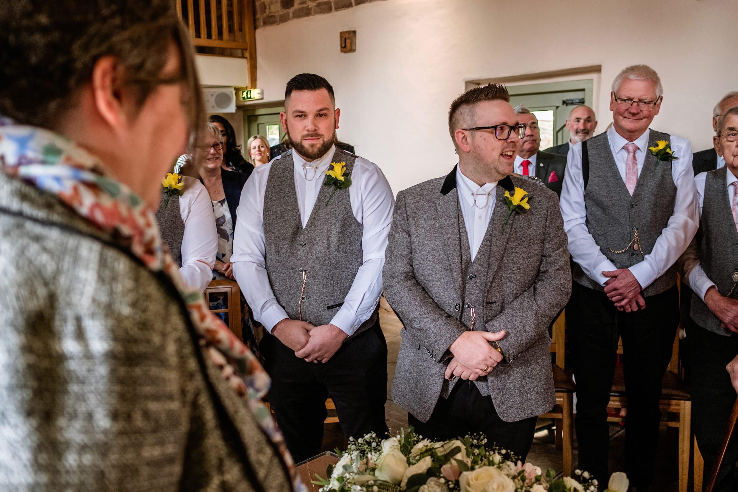 The Ashes Barns Wedding Photographer00083.jpg