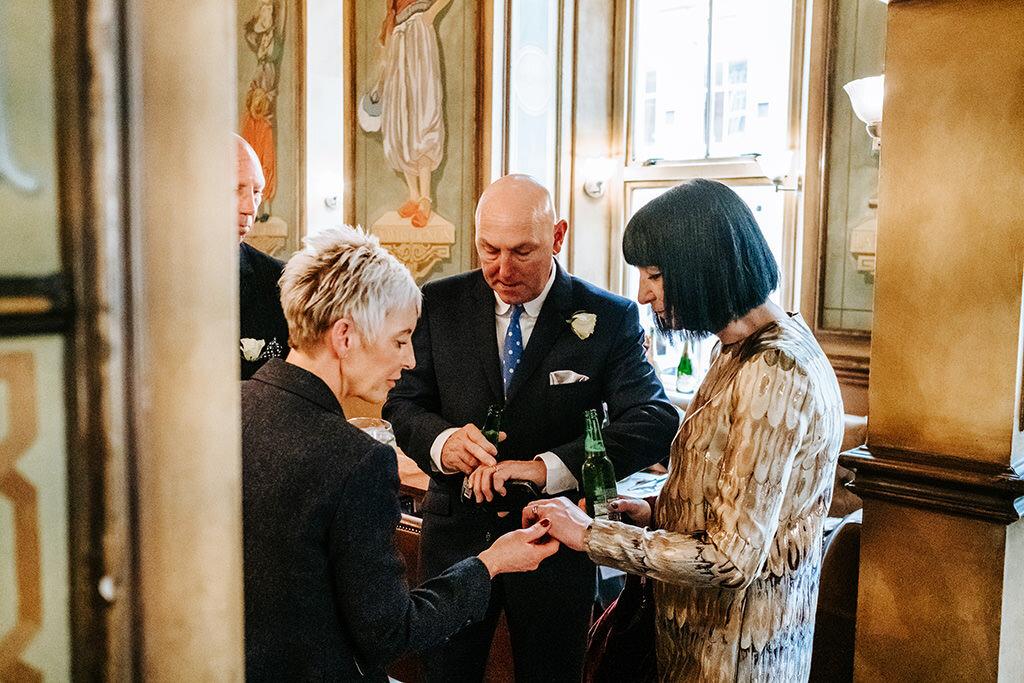 Award Winning Documentary Birmingham Wedding Photographer 00122.jpg