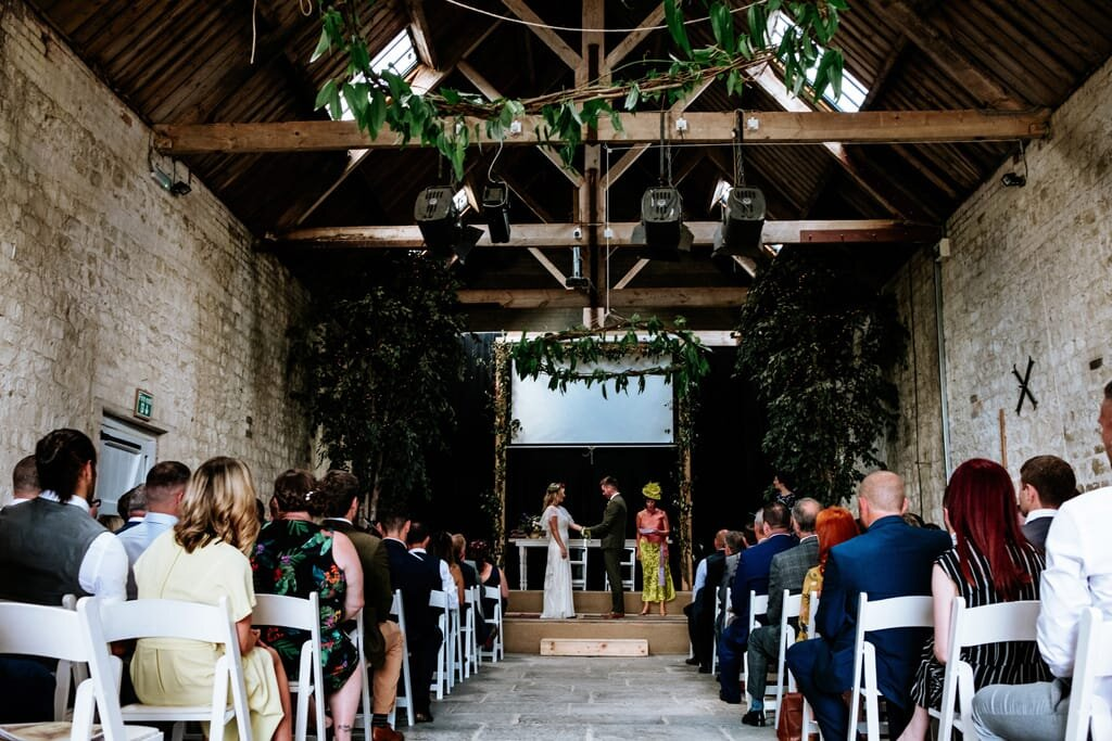 Longbourn Barn Photos Oldberrow House Wedding Photographer 00116.jpg