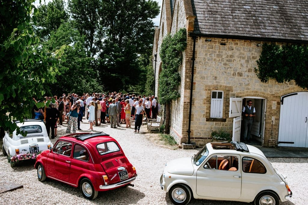 Longbourn Barn Photos Oldberrow House Wedding Photographer 00128.jpg
