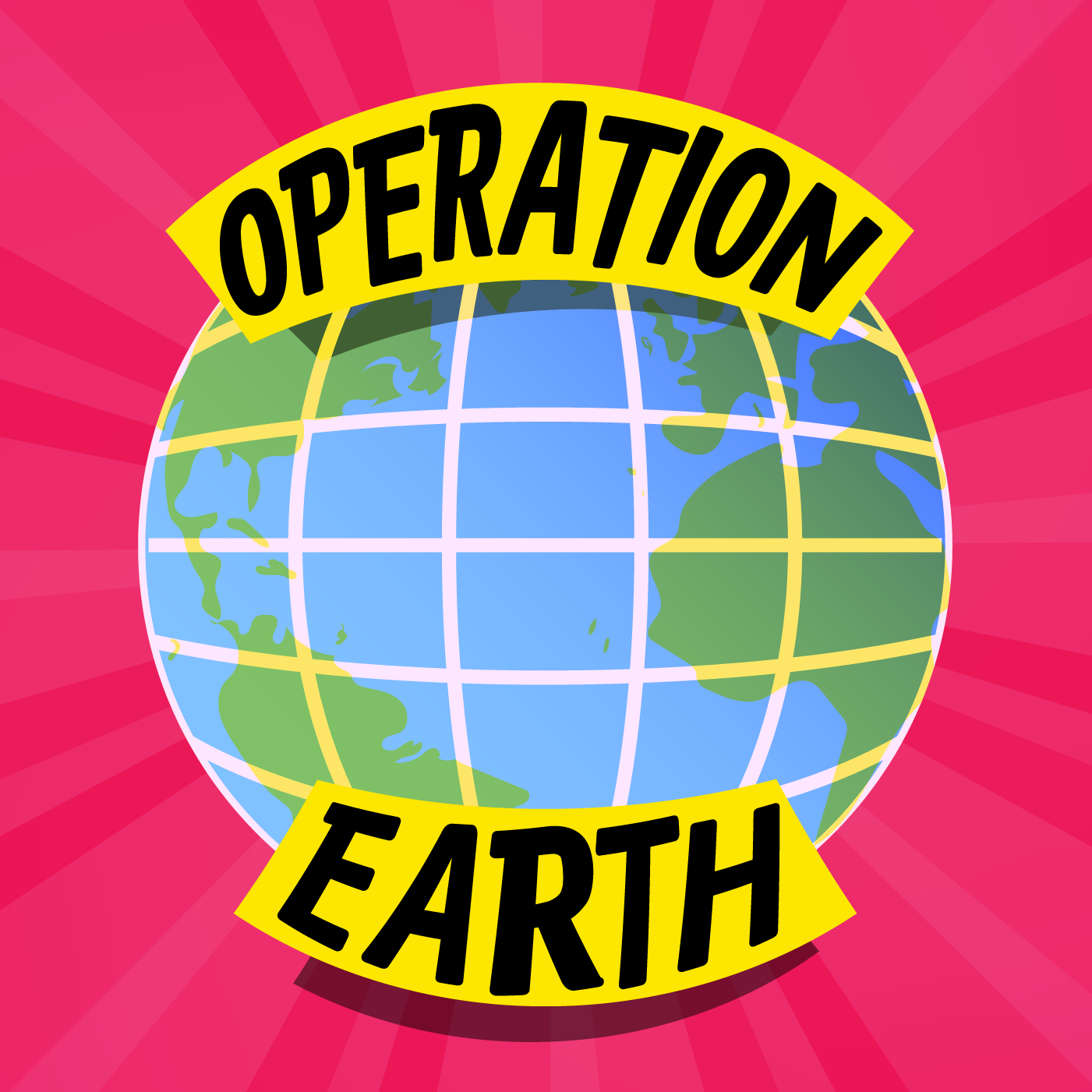 Operation Earth - A comedy podcast about climate change