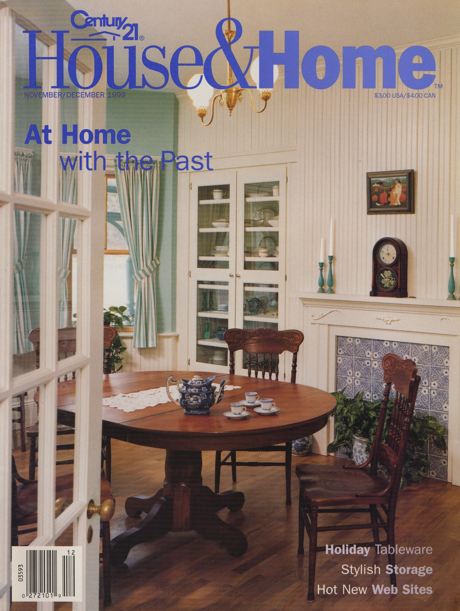 Century 21 House and Home - Cover.jpg
