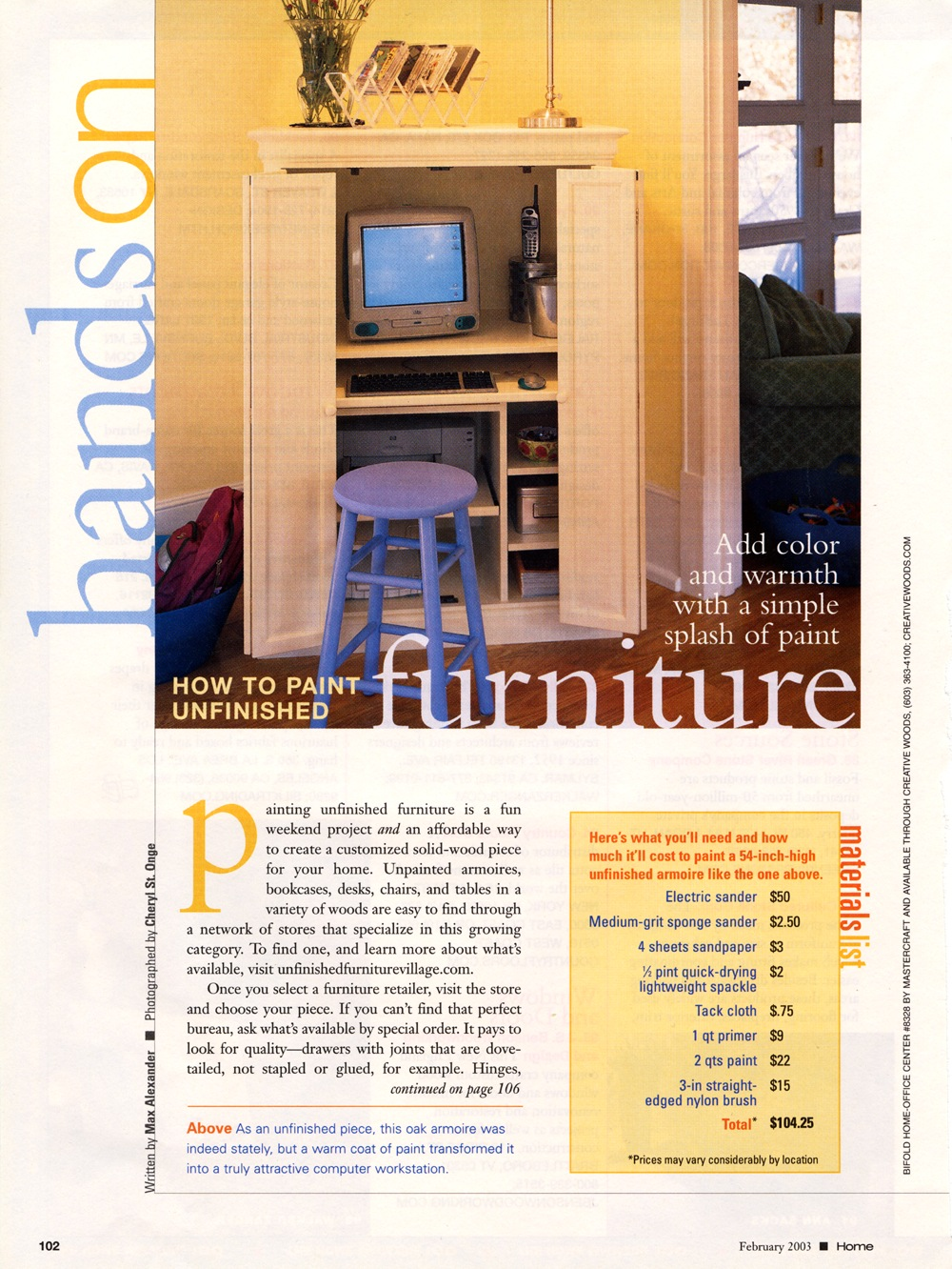 Home Magazine - Painting Primer - Page 1.jpg