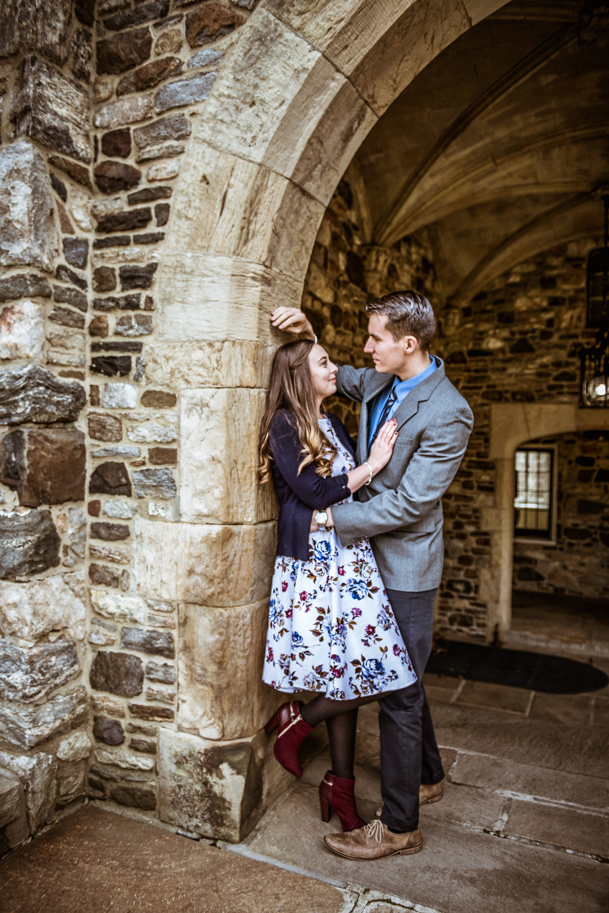 ridley-creek-state-park-engagement