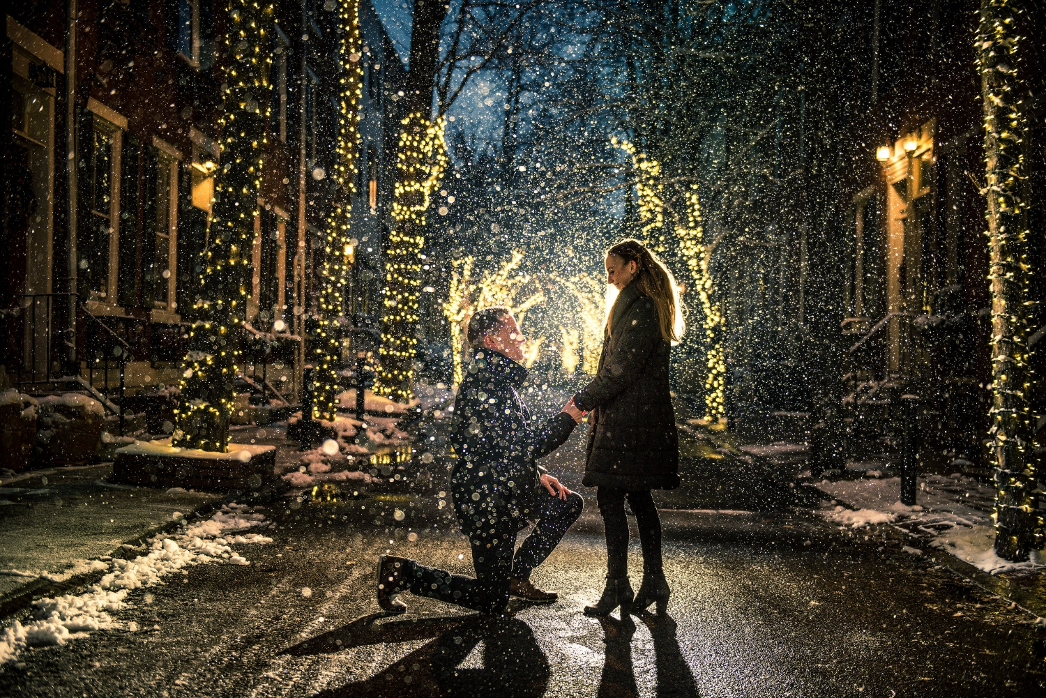 snowy-night-proposal-addison-street-philly