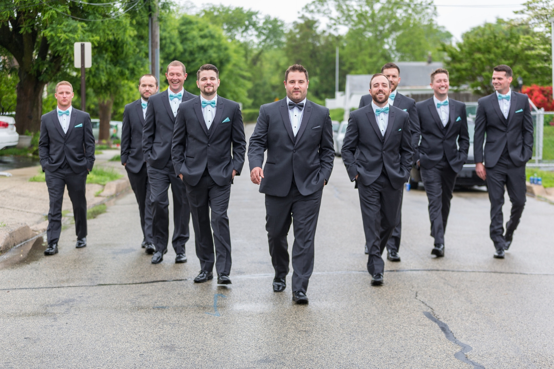 epic-groomsmen-photo-ambler-church-of-brethren