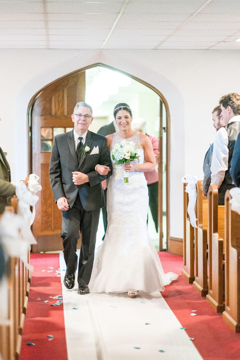 father-with-bride-procession