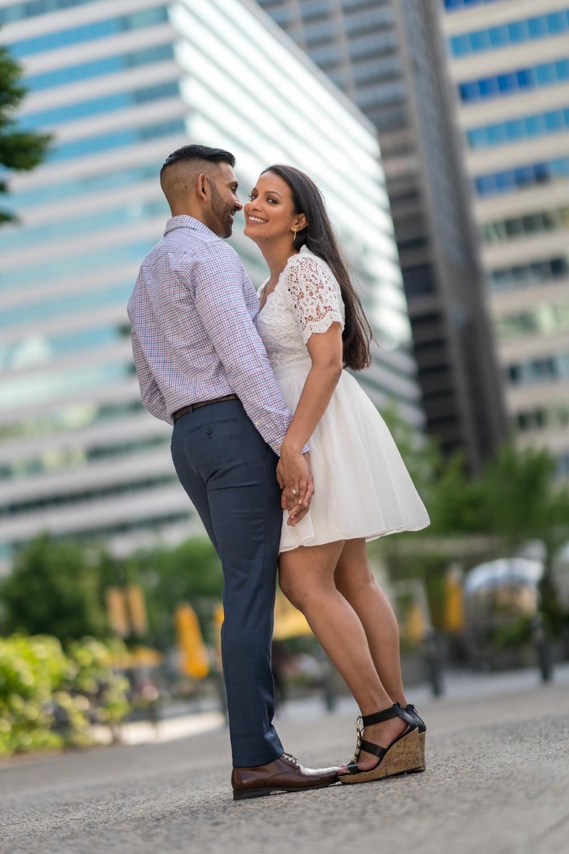 center-city-philadelphia-engagement-shoot