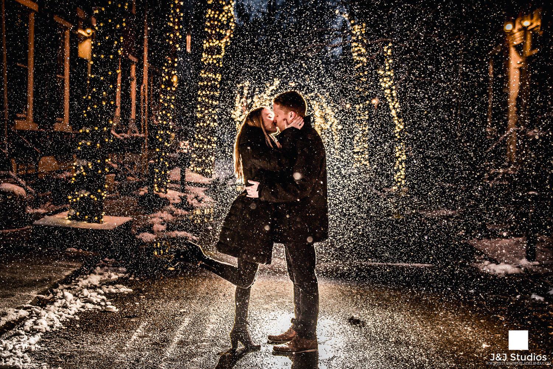 snowy-winter-engagement-session-addison-street-philadelphia
