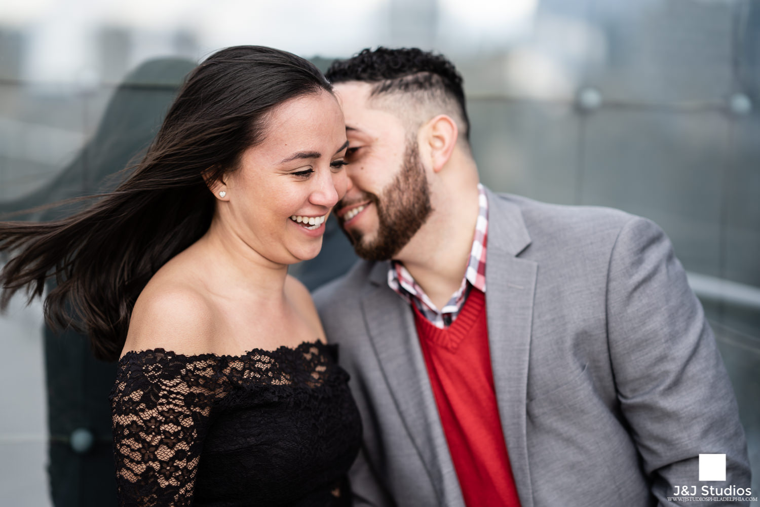 cira green couples portraits