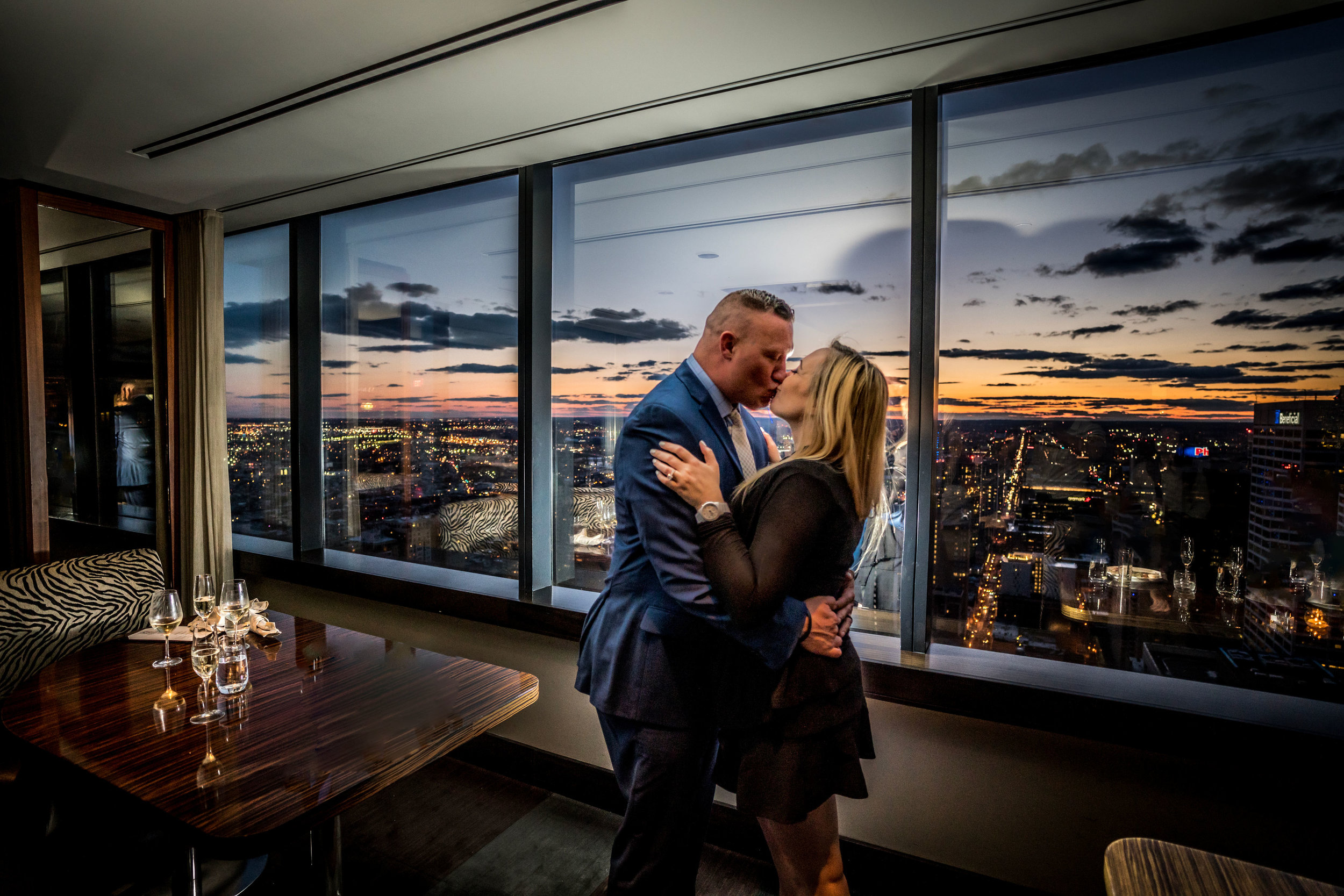 philly r2l breathtaking proposal photos