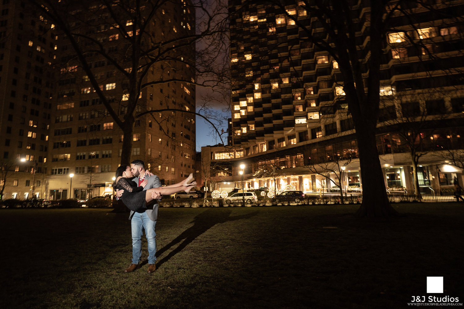 engagement ideas rittenhouse square