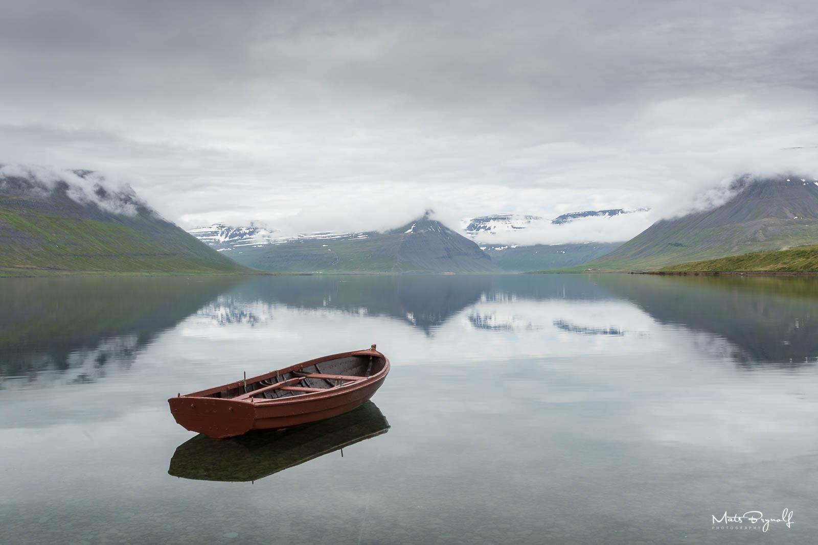 Súðavík Still Water