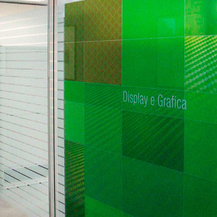 3M™ Scotchcal™ Haze/Sandblast 5525-300 lasinsomistuskalvot ja näkösuojakalvot
