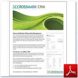 crossmarkcrm-datasheet