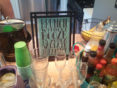 """""""brunch without booze is just a sad late breakfast"""""""