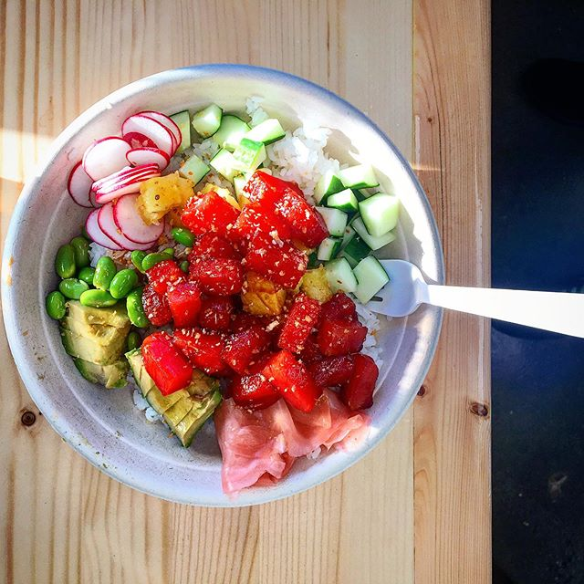 Sometimes you need a poke. #poke