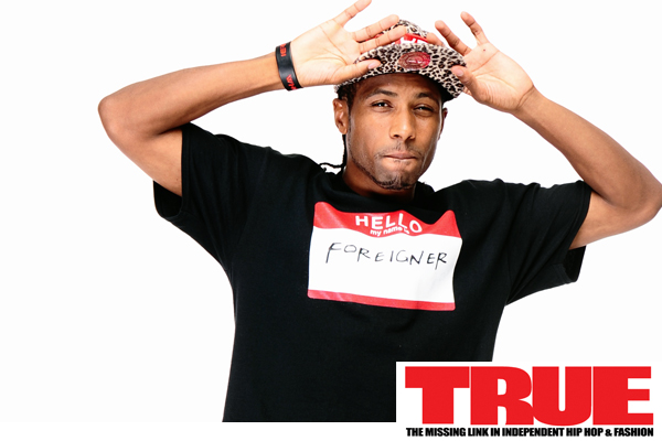 TRUE Magazine's I GOT NEXT: BLACK JEWELZ