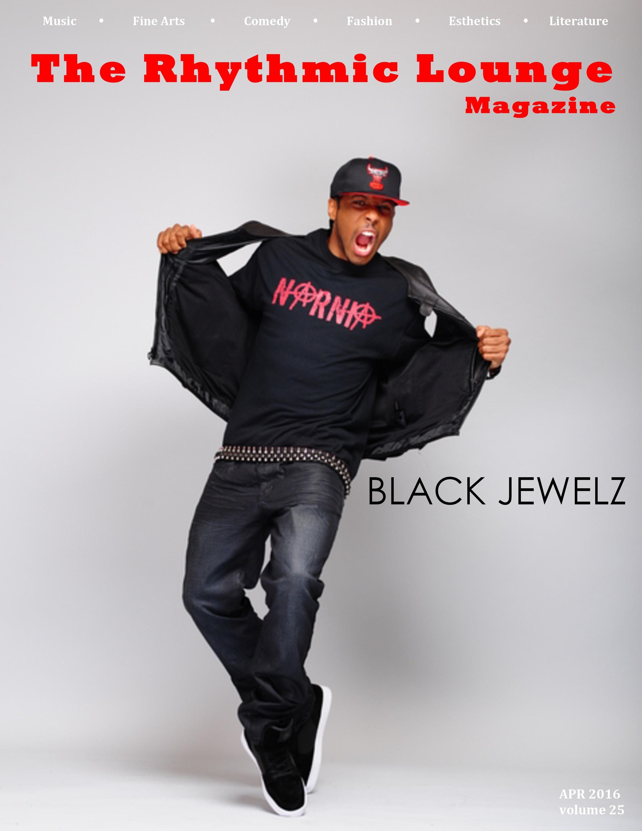 TRL Mag