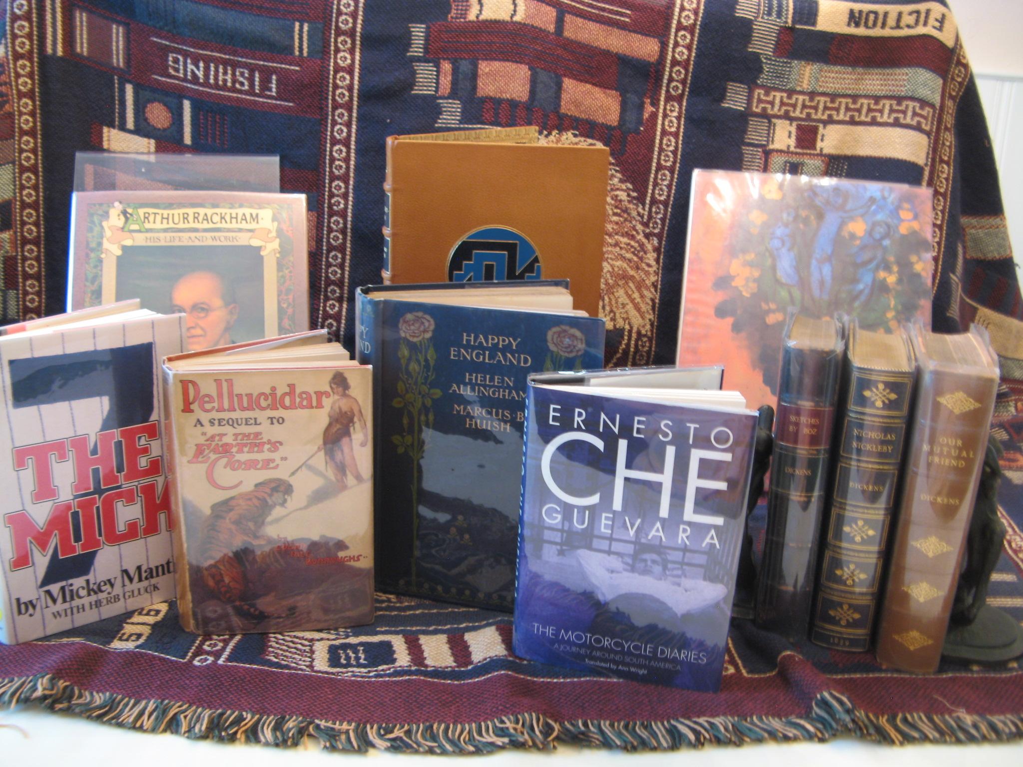 Harrogate Books