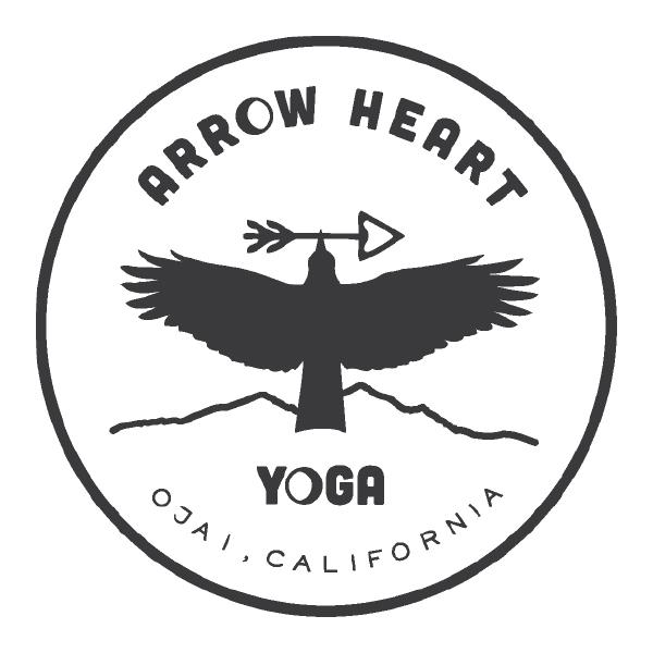 Arrow Heart Yoga Ojai, CA