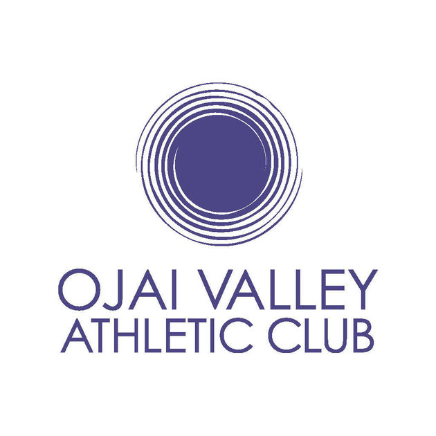 Ojai Athletic Club Ojai, CA