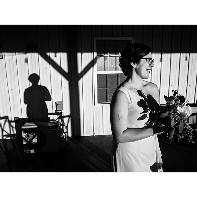 Wedding vibes.  #dailyphoto #blackandwhite #wedding #love #kentucky #bnw_captures #bnwmood