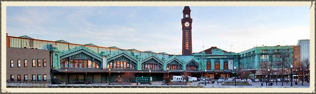 Hoboken Station