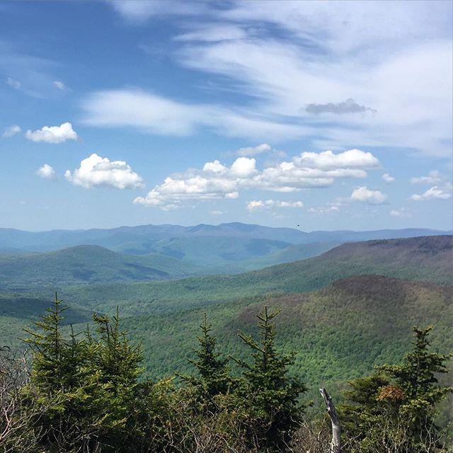 Catskills #mountainrunning