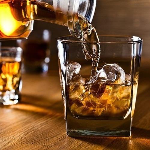 An American Whiskey Dinner